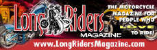 Long Riders Banner